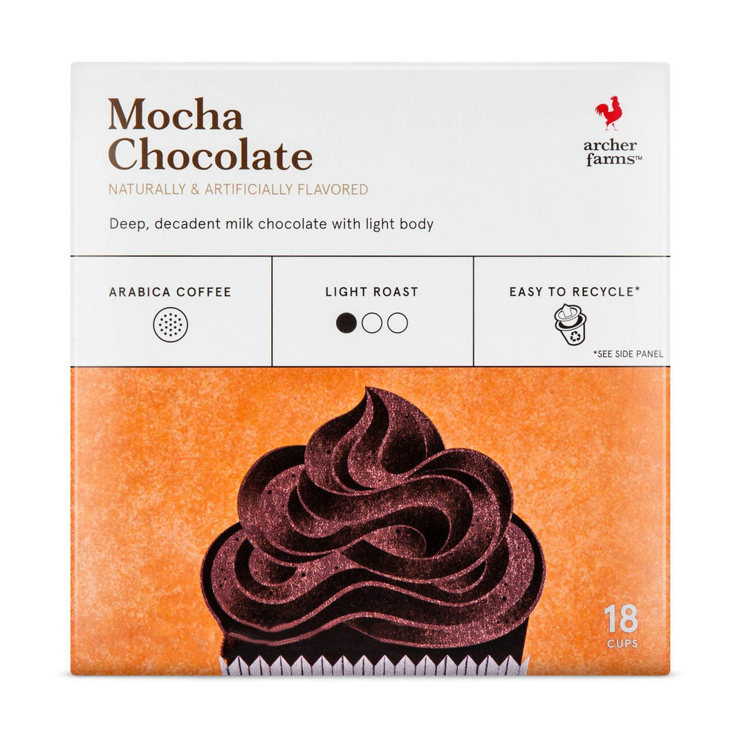 http://www.ebay.com/i/Mocha-Chocolate-Coffee-Single-Serve-Pods-18ct-Archer-Farms-153-/302570033027