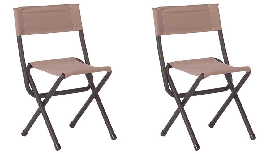 http://www.ebay.com/i/2-COLEMAN-Portable-Outdoor-Camping-Hunting-Woodsman-II-Folding-Chair-Stools-/231912751980