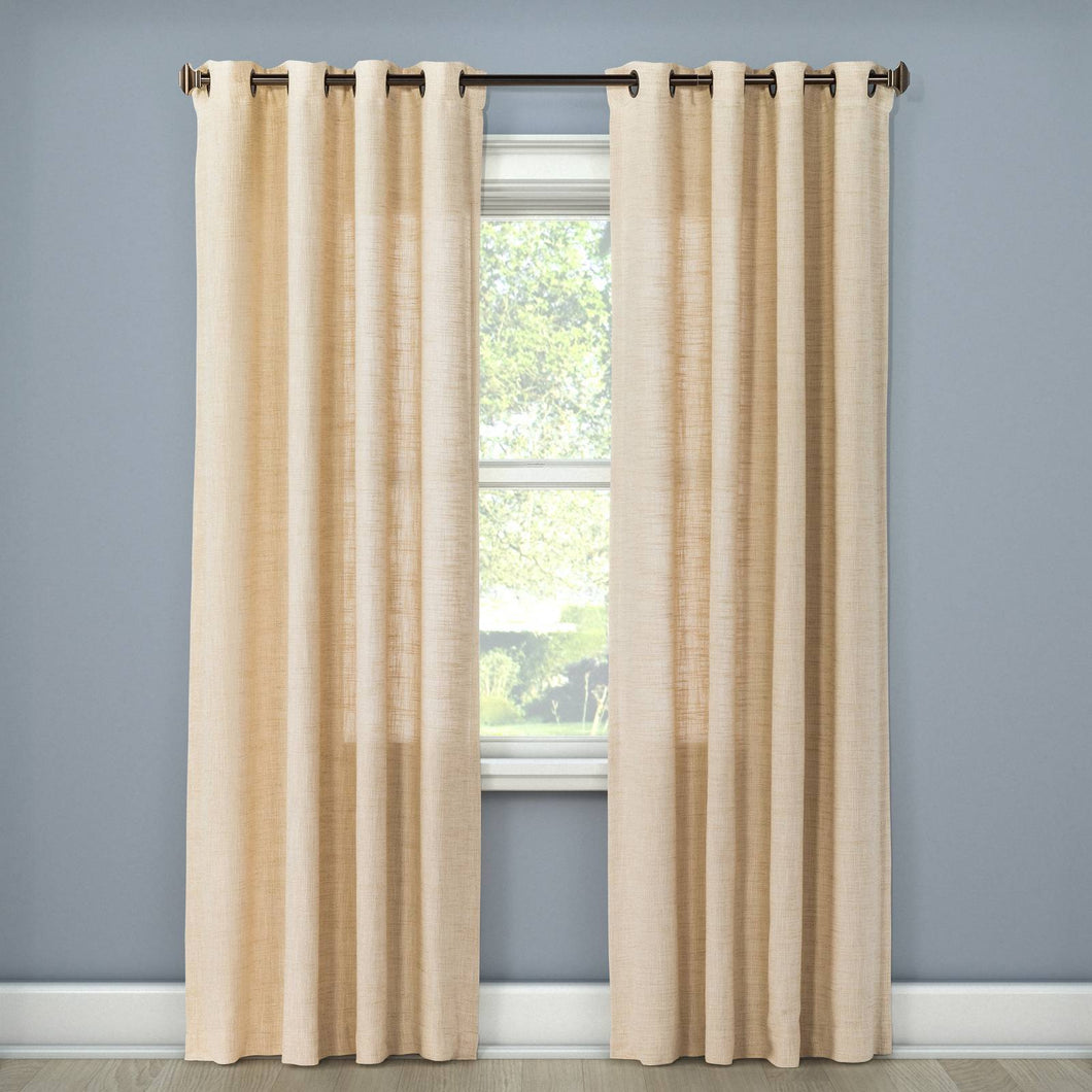 http://www.ebay.com/i/Twill-Curtain-Panel-Tan-42-x-63-Room-Essentials-153-/302537315526