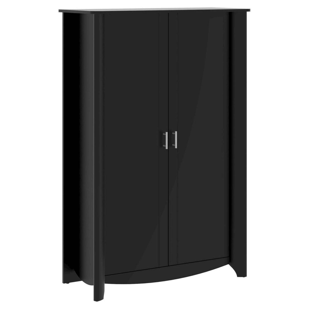 http://www.ebay.com/i/Aero-2-Door-Tall-Storage-Black-Bush-Furniture-/302033349163