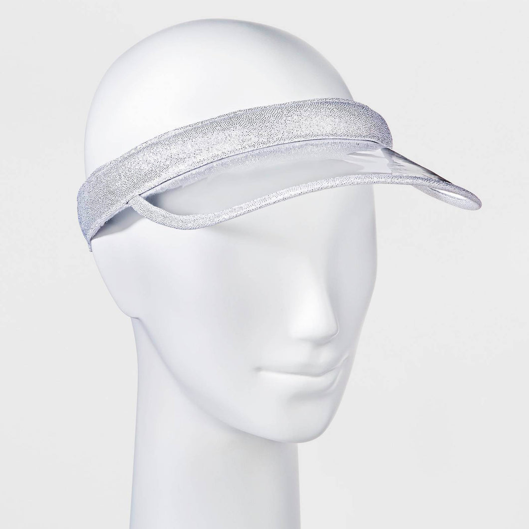 http://www.ebay.com/i/Womens-Visor-Mossimo-Supply-Co-Silver-/282715306734