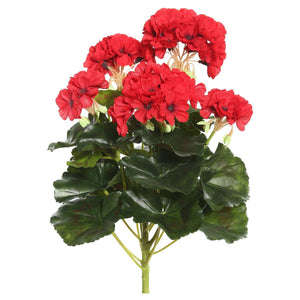 http://www.ebay.com/i/Artificial-Geranium-Bush-14-5-Red-Vickerman-/302469192880