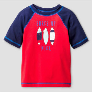 http://www.ebay.com/i/Baby-Boys-Surfboard-Rash-Guard-Baby-Cat-Jack-153-Red-9M-/302251955387