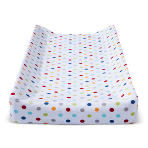 http://www.ebay.com/i/Plush-Changing-Pad-Cover-Dots-Cloud-Island-153-White-/272708326037