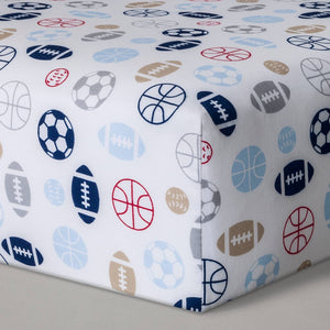 http://www.ebay.com/i/Fitted-Crib-Sheet-Sports-Cloud-Island-153-Navy-/272843157268