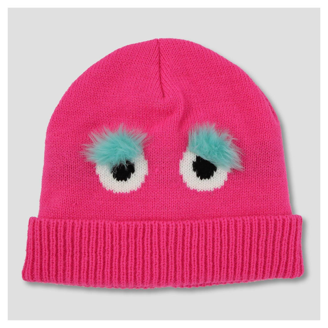 http://www.ebay.com/i/Girls-Monster-Eyebrow-Beanie-Cat-Jack-153-Teal-/282671259877