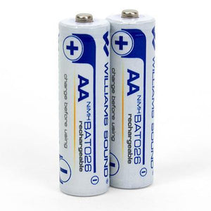 http://www.ebay.com/i/Williams-Sound-1-2V-AA-NiMH-Rechargeable-Batteries-2-Pack-BAT-026-2-/391927068354