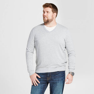 http://www.ebay.com/i/Mens-Big-Tall-V-Neck-Sweater-Goodfellow-Co-153-Heather-Gray-3XBT-/272947381909