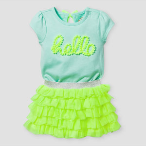http://www.ebay.com/i/Baby-Girls-Bodysuit-and-Ruffle-Tutu-Set-Cat-Jack-153-Yellow-3-6-Months-/302537640453