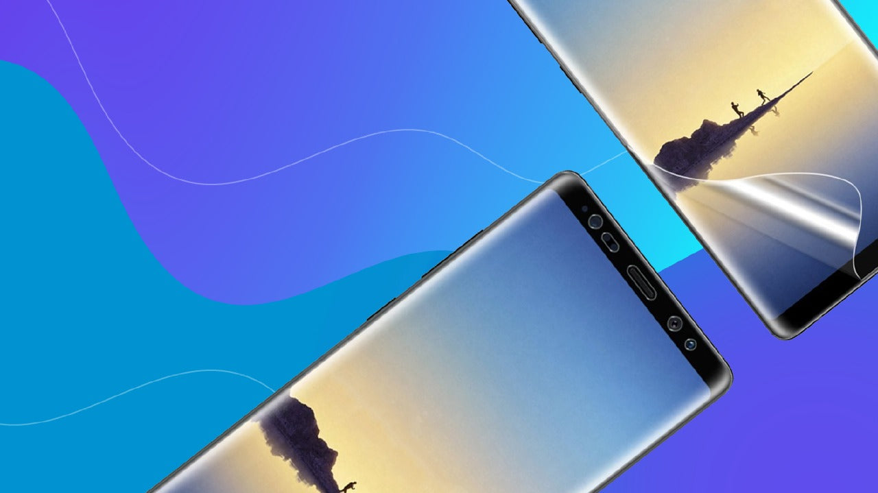 Redmi Note 7    Tempered Glass