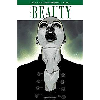 BEAUTY TP VOL 03