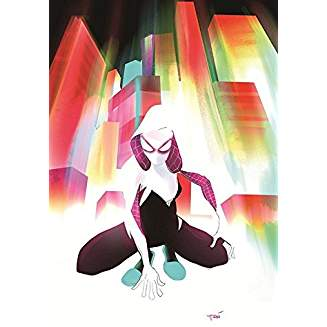SPIDER-GWEN TP VOL 0 MOST WANTED