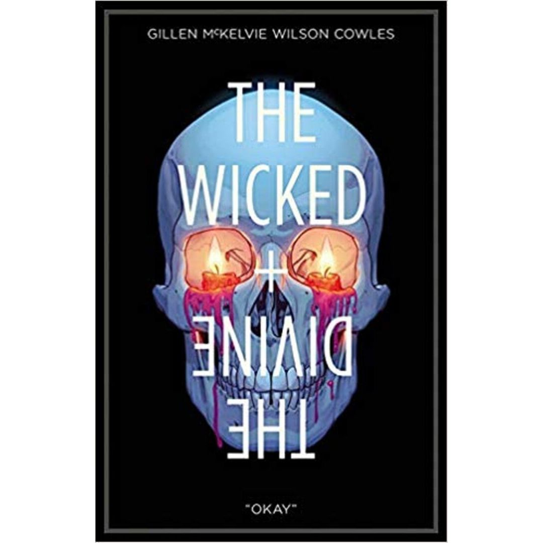 WICKED & THE DIVINE TP VOL 09