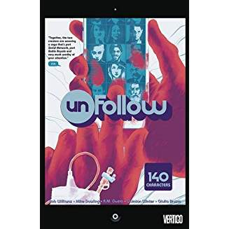 Unfollow Vol. 1: 140 Characters