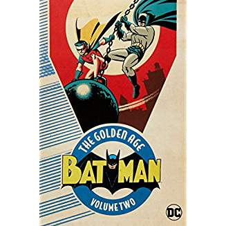 BATMAN THE GOLDEN AGE TP VOL 2