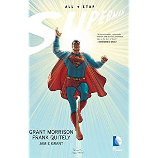 All Star Superman, Vol. 1
