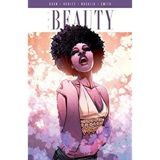 BEAUTY TP VOL 04