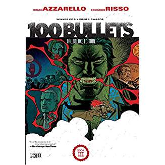 100 Bullets Book 3