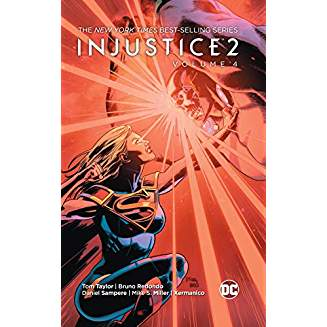 INJUSTICE 2 VOL 4 TP