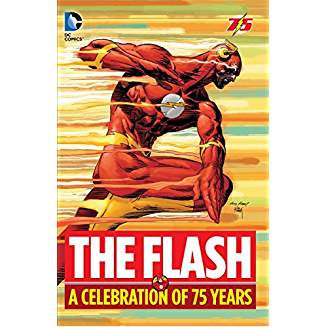 Flash: A Celebration of 75 years