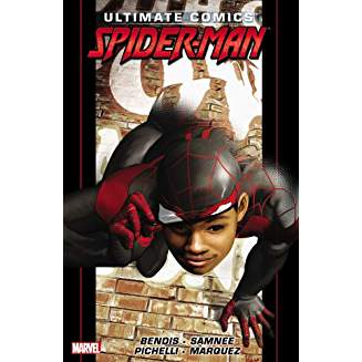 ULTIMATE COMICS SPIDER-MAN TP VOL 02