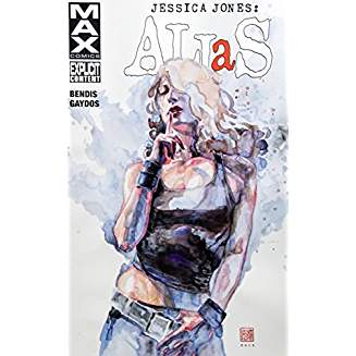 JESSICA JONES TP VOL 03 ALIAS