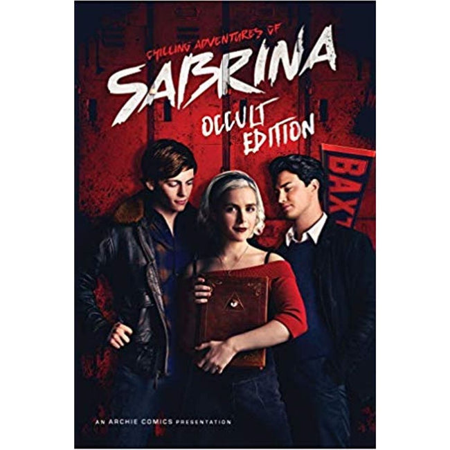 Chilling Adventures of Sabrina: Occult Edition HC