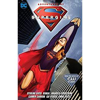 Supergirl Vol. 2 (Rebirth)