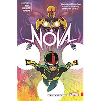 NOVA RESURRECTION TP