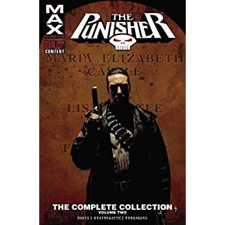 PUNISHER MAX TP COMPLETE COLLECTION VOL 02