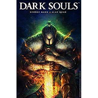 DARK SOULS: THE BREATH OF ANDOLUS