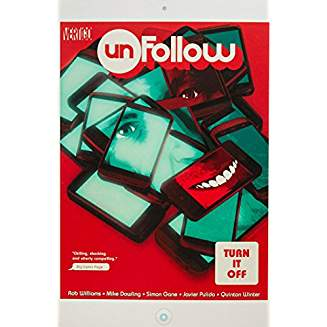 Unfollow Vol. 3: Turn It Off