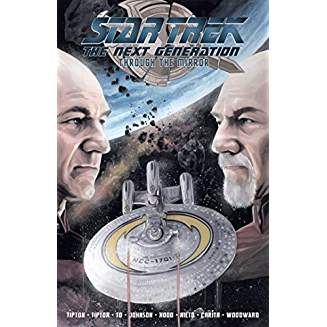 STAR TREK: THE NEXT GENERATION – THROUGH THE MIRROR