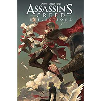 ASSASSIN'S CREED REFLECTIONS TP VOL 1