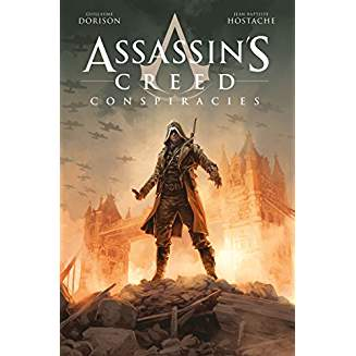 ASSASSIN'S CREED CONSPIRACIES TP