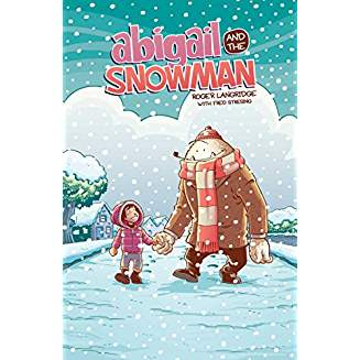 Abigail & The Snowman