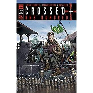 CROSSED PLUS 100 TP VOL 02