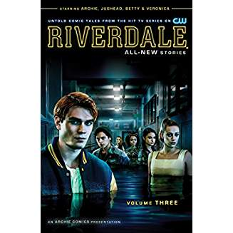 RIVERDALE TP VOL 03