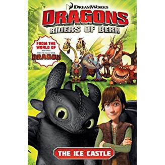 HOW TO TRAIN YOUR DRAGON - DRAGON RIDERS OF BERK GN VOL 3