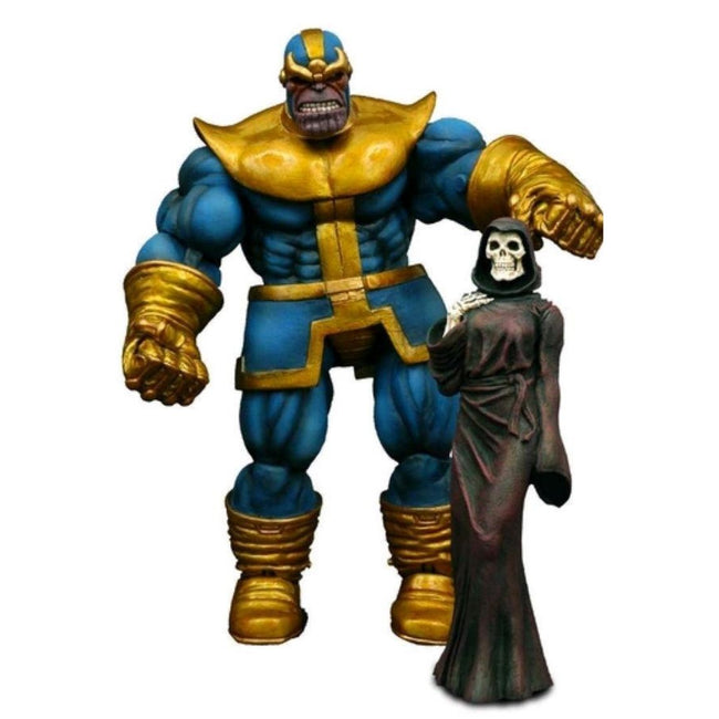Marvel Comics - Thanos Select Action Figure