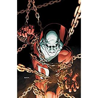 DC Universe Presents Vol. 1 featuring Deadman & Challengers of the Unknown