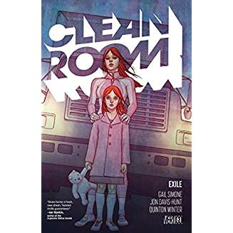 Clean Room Vol. 2: Exile