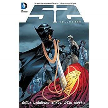 SUPERGIRL TP VOL 05 THE HUNT FOR REACTRON