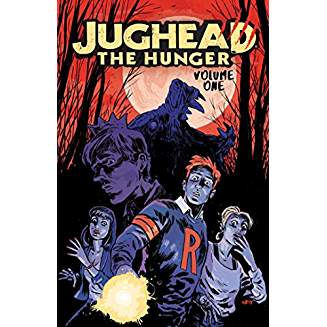 JUGHEAD THE HUNGER TP