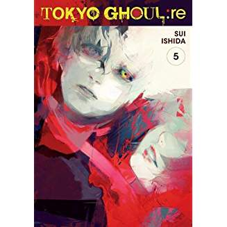TOKYO GHOUL RE GN VOL 5