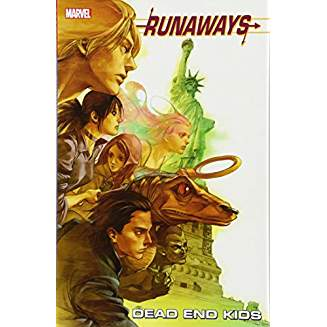 RUNAWAYS TP VOL 08 DEAD END KIDS