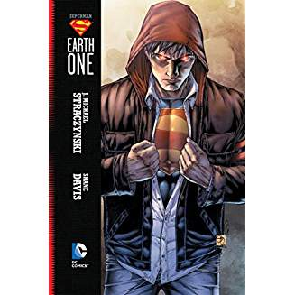 Superman: Earth One Vol 1