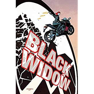 BLACK WIDOW TP VOL 01 SHIELDS MOST WANTED