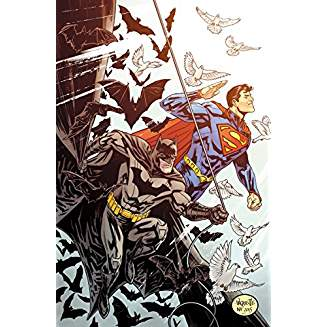 Batman/Superman Vol. 6 Universe's Finest