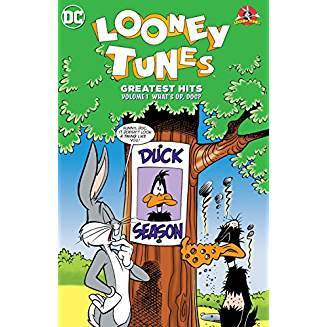 LOONEY TUNES GREATEST HITS TP VOL 01 WHATS UP DOC